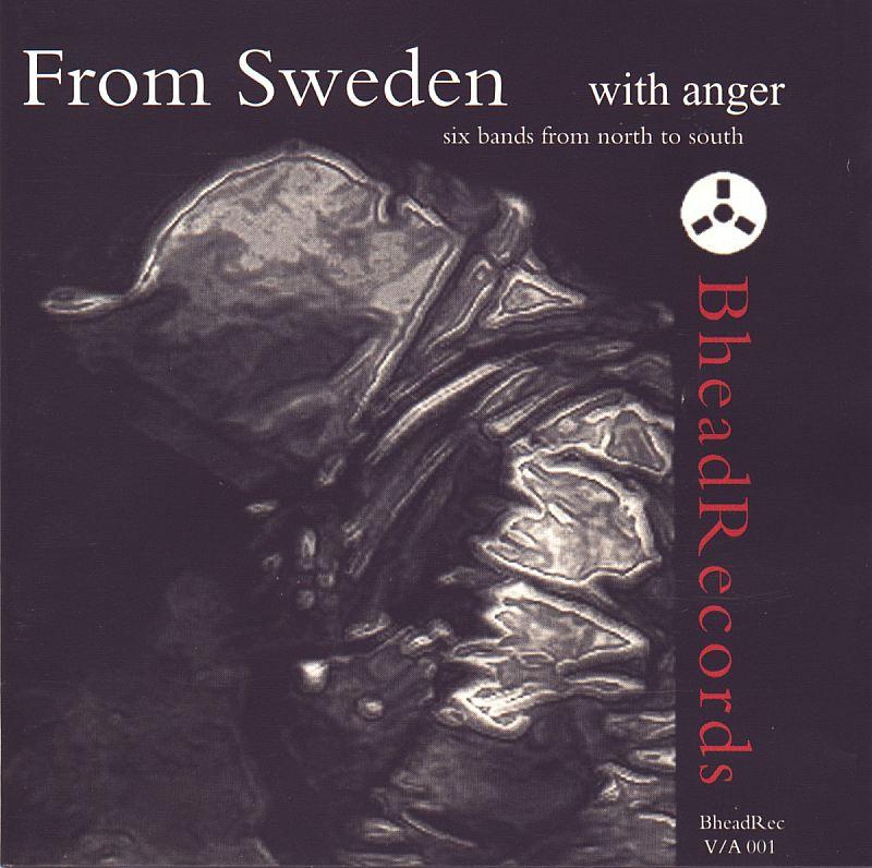 Swedish Anger