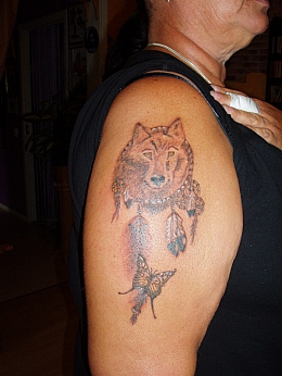 tatuering pris