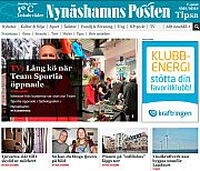 Nynäshamnsposten | Direktsänd kameraövervakning