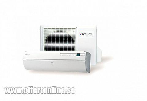 Vilken värmepump passar ditt hus?