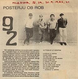 GRUPA 92 - EP