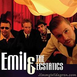 Bildresultat för emil & the ecstatics