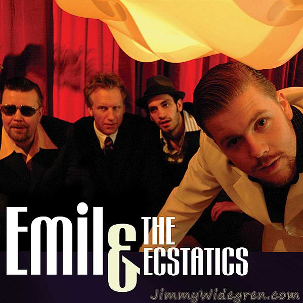 Emil & The Ecstatics