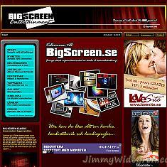 BigScreen.se