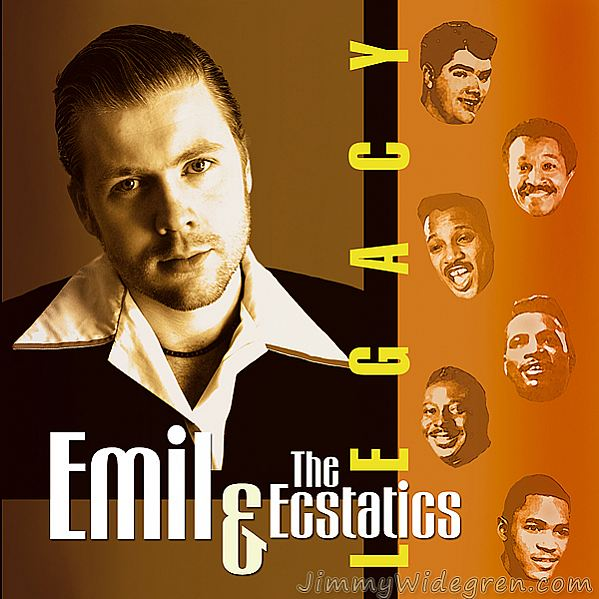 Lagacy / Emil & The Ecstatics