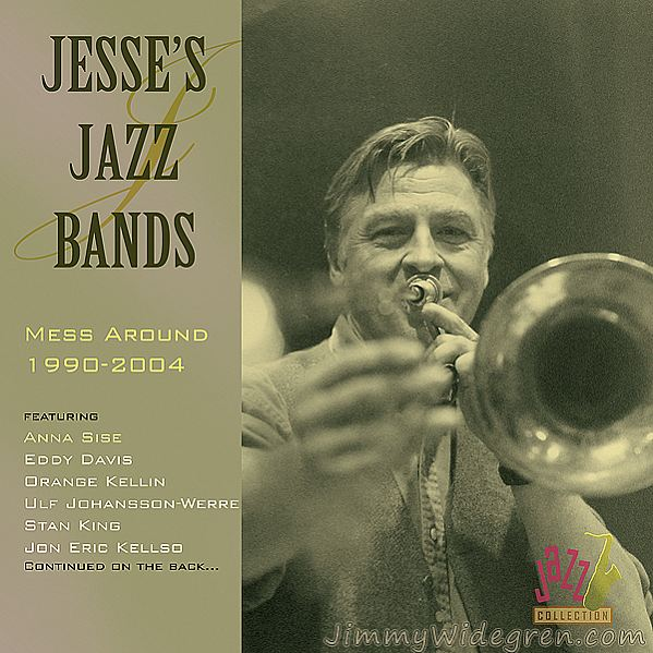 Mess Around / Jesses Jazz Bands
