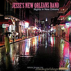 Nights In New Orleans / Jesses New Orleans Band