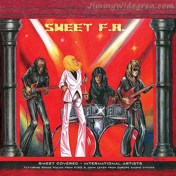 Sweet Fa
