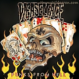 Punks from hell / WEASELFACE