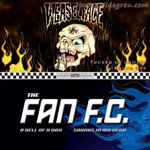 Weaselface & Fan F.C.