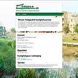 Werner Trädgård & Fastighetsservice