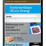 Receptbankenskokbok.se