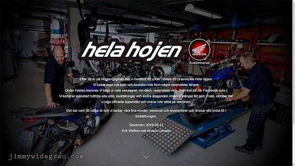 Hela Hojen