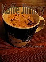 Kaffe Jimmy - Lakrits Kaffe