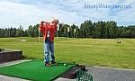 Golfsäsongen 2014 inledd