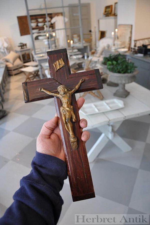 232 Krusifix 35,5 cm