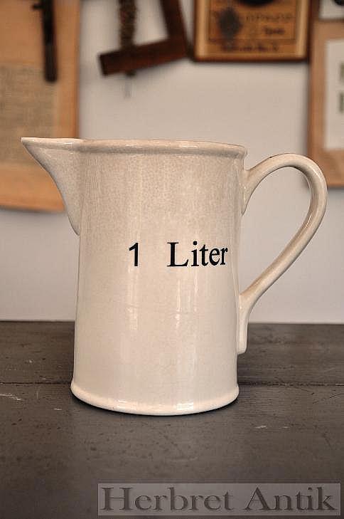 394 Tillbringare 1 liter