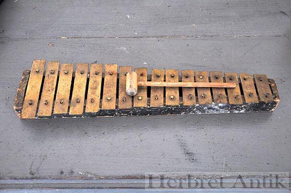 448 Xylofon
