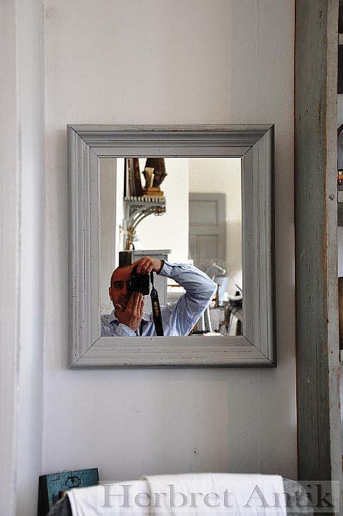 815 Spegel 45 x 53