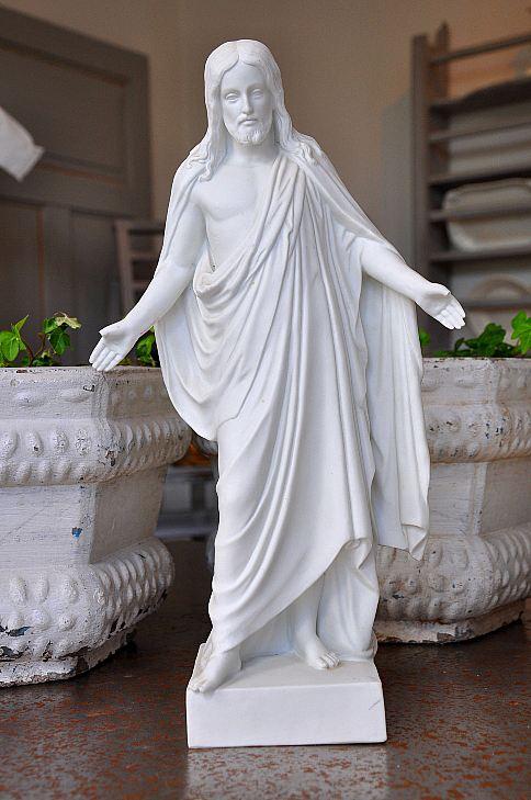 820 kristusfigur