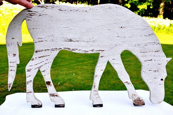 861 Häst