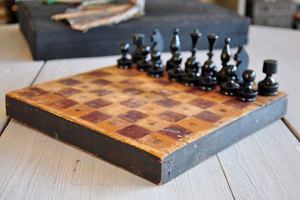 1043 Schackspel reserverat