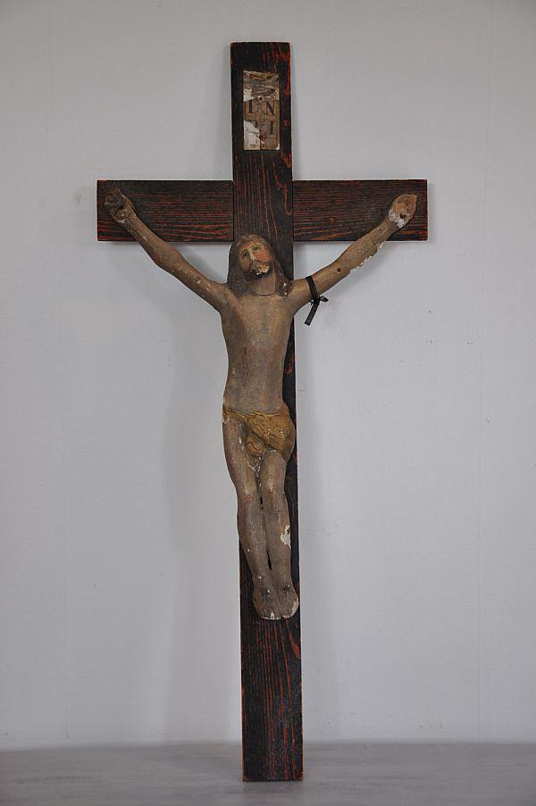 1187 Stort krusifix 1450kr