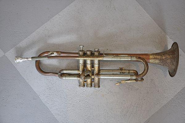 1189 Blåsinstrument