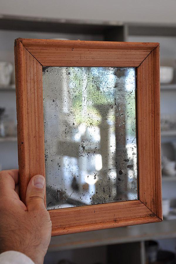 1194 Liten spegel