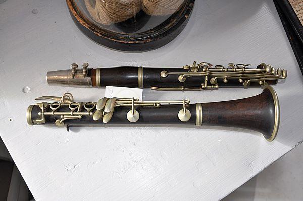 1215 Blåsinstrument
