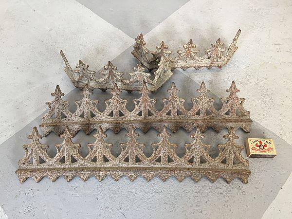 1379 Gjutjärnskrön. Reserverad