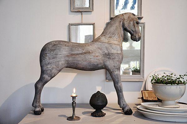 1489 Häst  3200kr