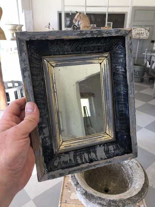 1508 Liten spegel