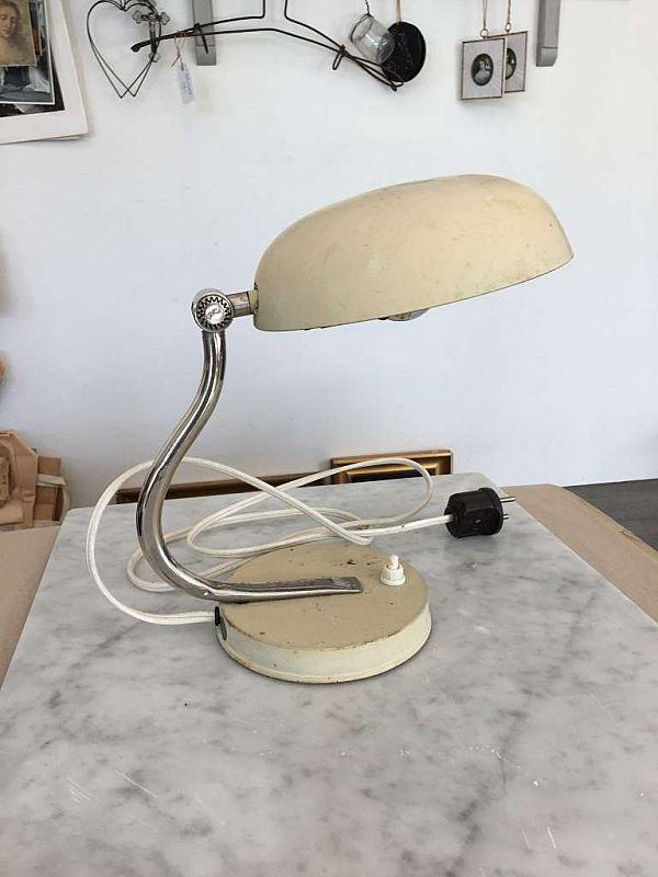 1581 lampa