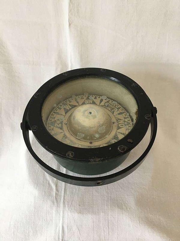 1612 Kompass/ Gyro