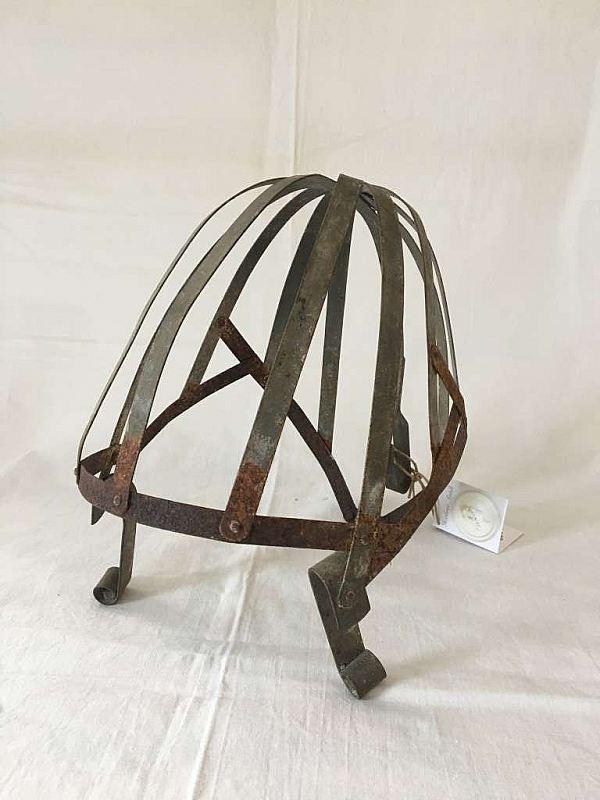 1617 Peruk/ hattställning