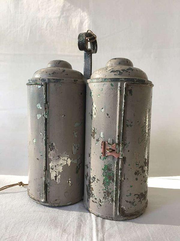 1664 Transportbehållare för medicinflaskor