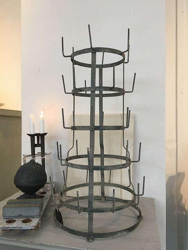 1827 Torkställ för flaskor  RESERVERAD
