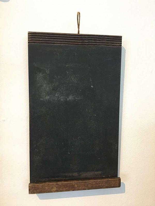 1839 Skrivtavla RESERVERAD