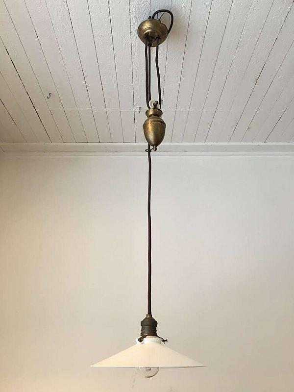 1840 Hisslampa