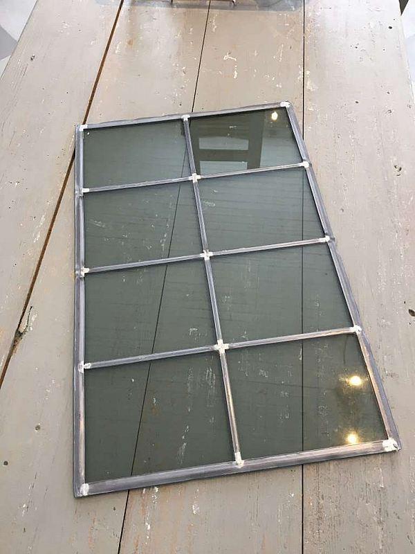 1898 Blyinfattat fönster