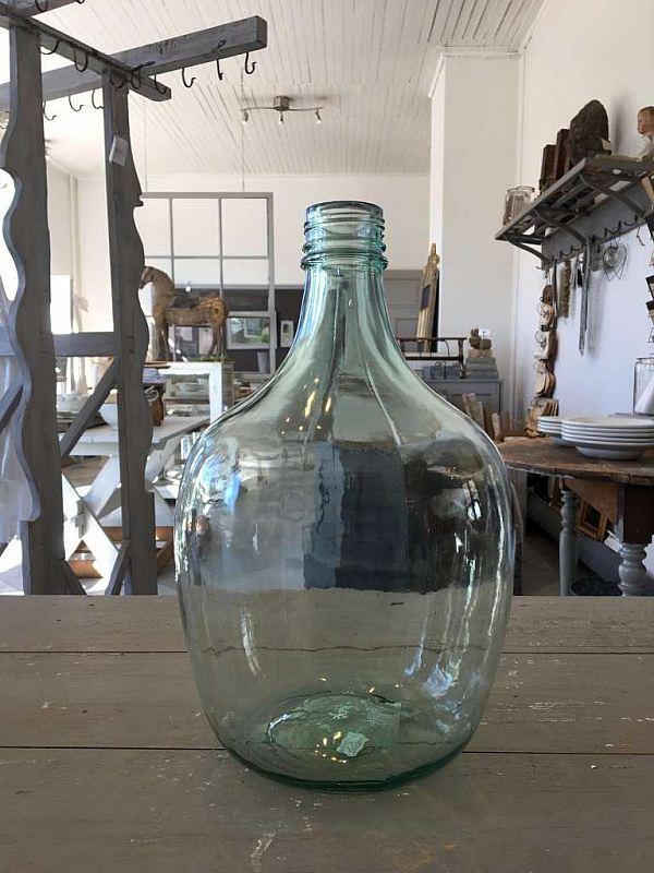 1911 Grön Flaska
