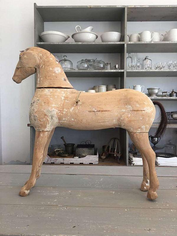 1963 Häst