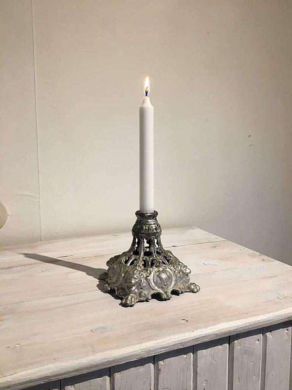 2061 Ljusstake/ Lampfot