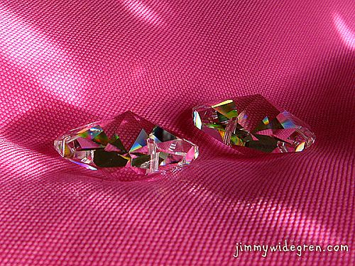 Kristall 32 mm