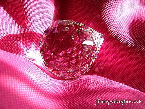 Kristall Underkula 40 mm