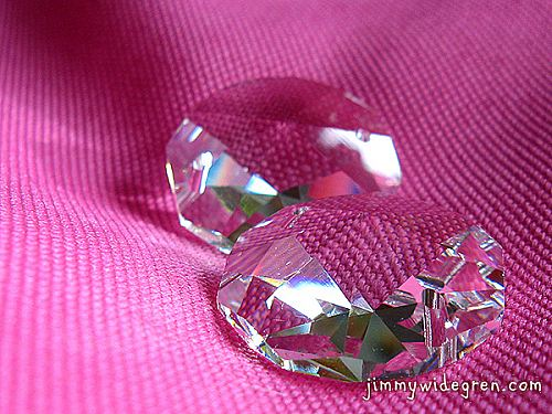 Kristall 18 mm