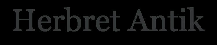 Herbret Antik webbutik - Webshop Hos JW DESIGN