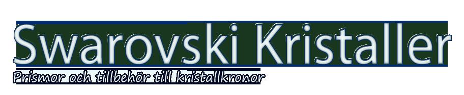 Swarovski Kristaller - Vi säljer swarowski kristaller, prismor och de tillbehör som behövs för att binda kristallkronor