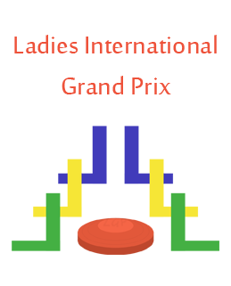 The Ladies International Grand Prix - a high quality skeet competition with a friendly atmosphere.